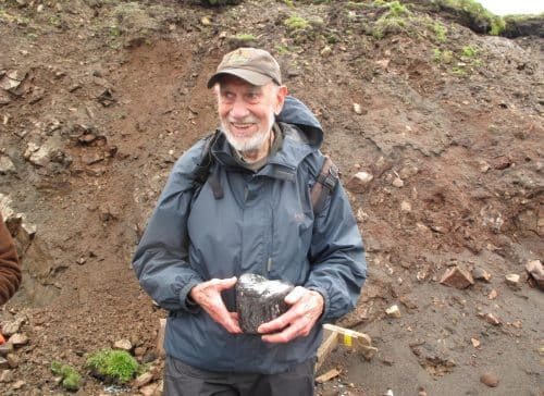 Arrowheads Lost (and found) in Time