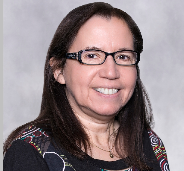 Jessie Archibald Returns to Tribal Child Support Unit