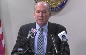 Governor Walker. Image-State of Alaska
