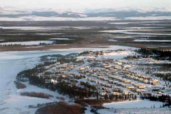 Remains of Noorvik Man Missing Since May 2013 Identified