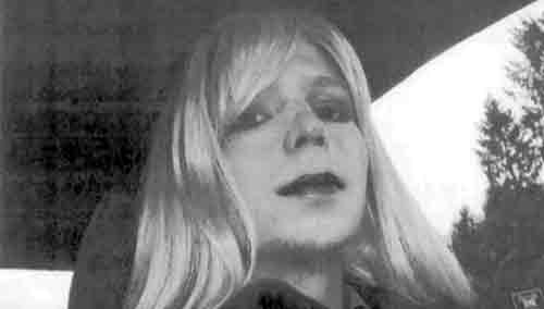 Obama Commutes Sentence of Military Documents Leaker Chelsea Manning