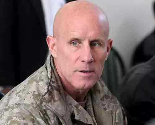 Harward Turns Down White House Offer to Fill Position as National Security Advisor