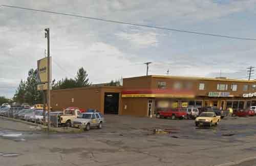 APD Identifies Man Found Dead in Vehicle at Meineke Car Care