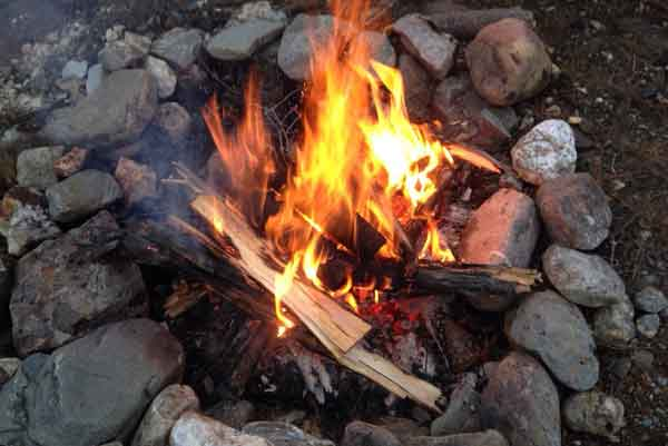 Don't Let Fire Destroy Your Memorial Day Holiday Weekend