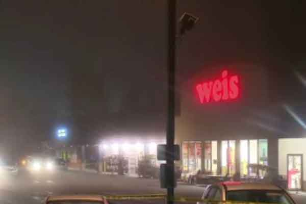 Pennsylvania Grocery Market Employee Kills Three, Then Self
