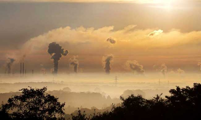 Removing CO2 from the Air Required to Safeguard Children's Future