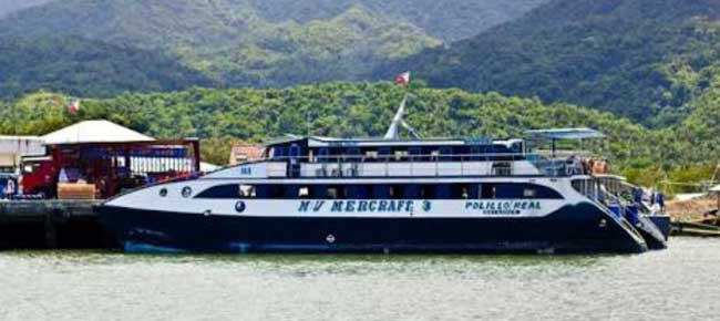 Four People Killed after Ferry Capsizes off Remote Philippine Island