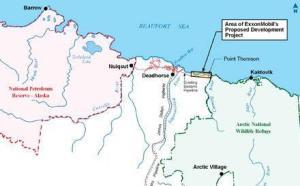 Point Thomson. Image-Energypedia