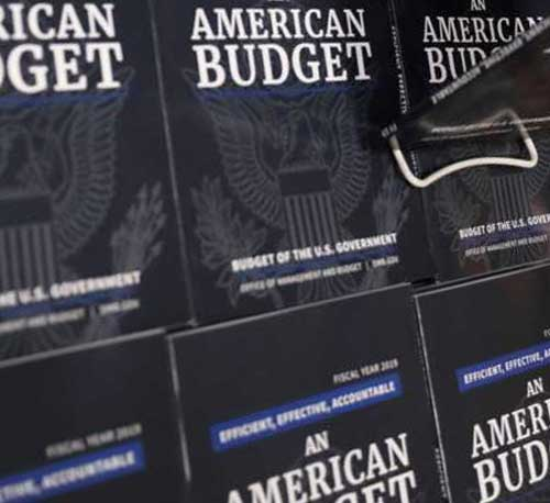 Tribal Nations Voice Concern over President Trump's FY2019 Budget