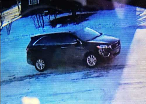 APD Seeks Information on 12th Avenue Hit and Run Driver