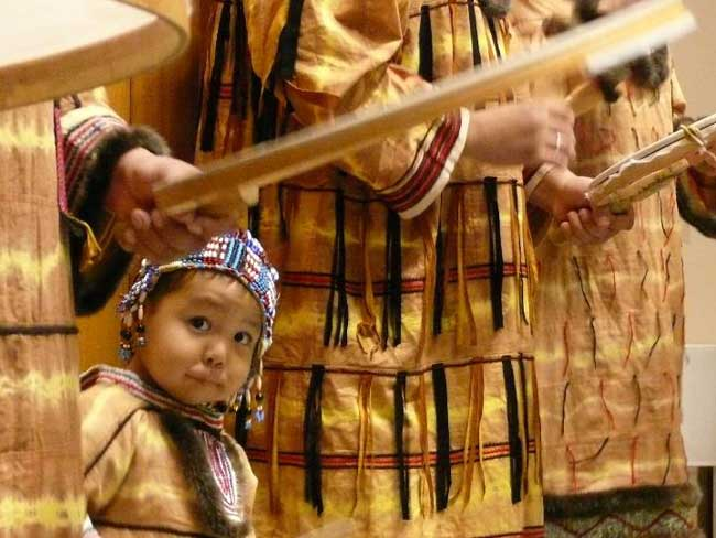 Alaska Native Youth Find Strength, Resilience in Ancient Traditions