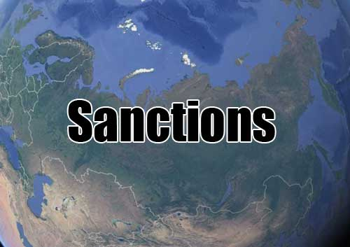 US Sanctions Russian Oligarchs