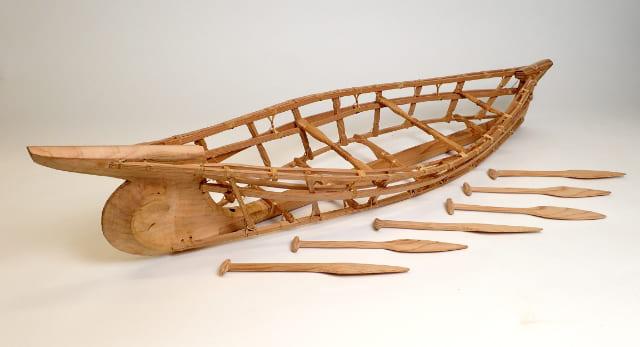 Alutiiq Angyaq Inducted into Alaska Innovators Hall of Fame