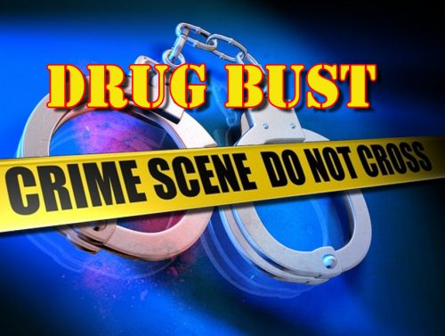 FBI Arrest California Man on Drug Trafficking Charges