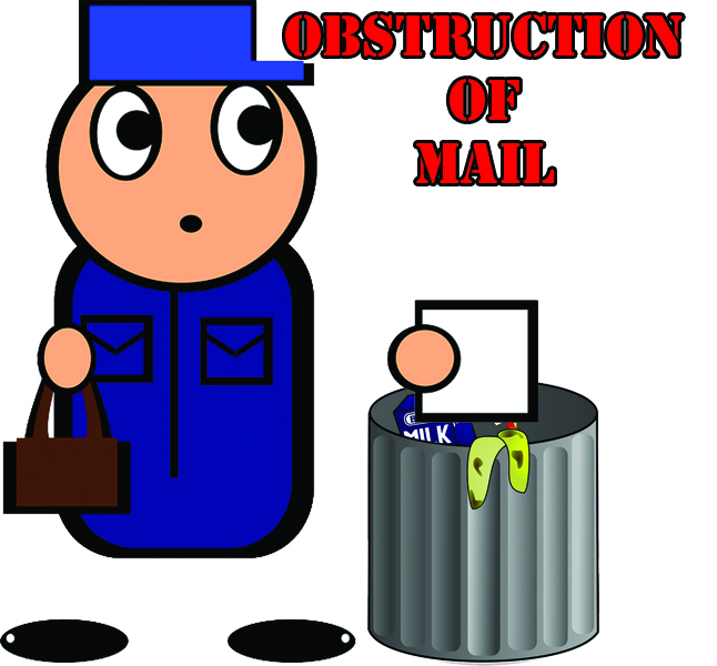 Wasilla Postal Carrier Sentenced in Desertion of Mail Case