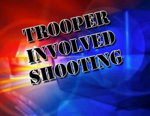 One Dead in Fairbanks Trooper/Officer-Involved Shooting Saturday Night