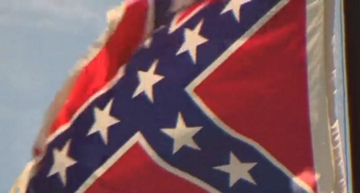 South Carolina House Begins Debate on Removing Confederate Flag
