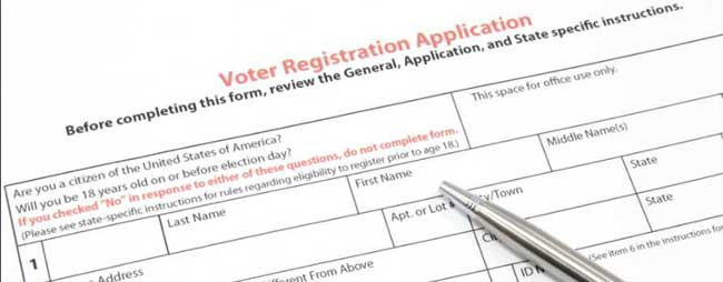 PFD Automatic Voter Registration Mailer Heading to Alaskans this Week