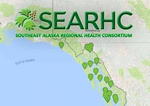 SEARHC Awarded $900K for Prevention Programs on Prince of Wales