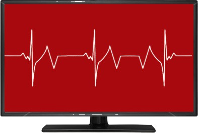 TV Linked to Poor Snacking Habits, Cardiovascular Risk in Middle Schoolers