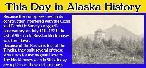 July 11th, 1921