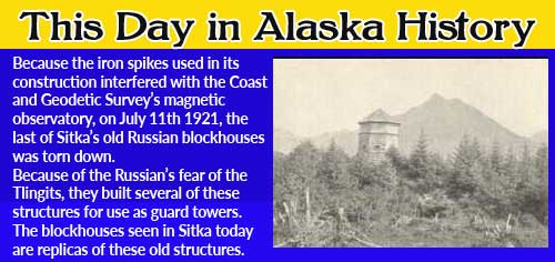 July 11 1921