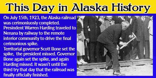 July 15th, 1923