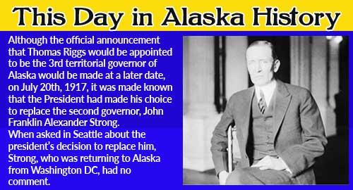 July 20th, 1917