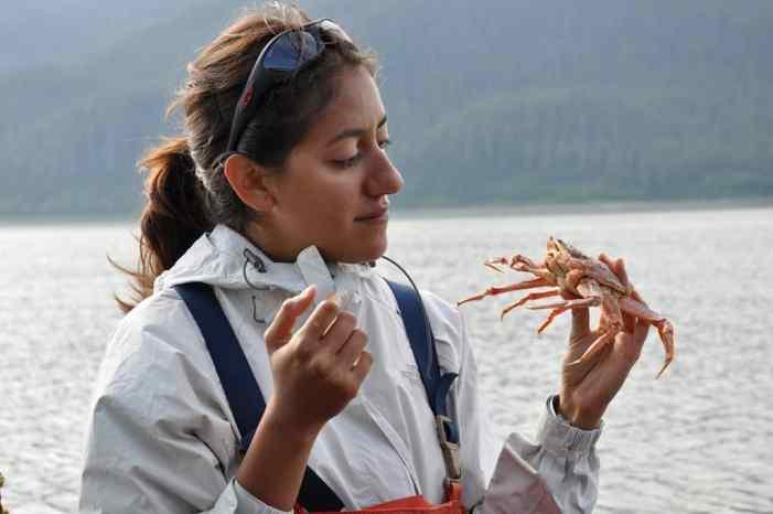 UAS Listed in Top 10 Marine Science Programs