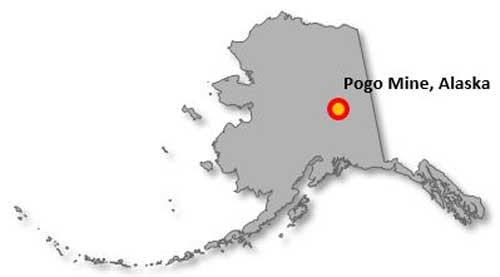 Pogo Mine Employee Killed in Bear Attack