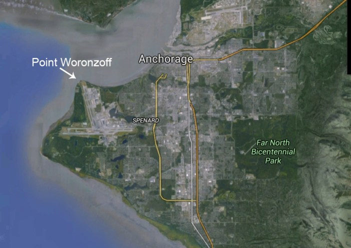 One Found Dead, One Critically Injured at Point Woronzoff