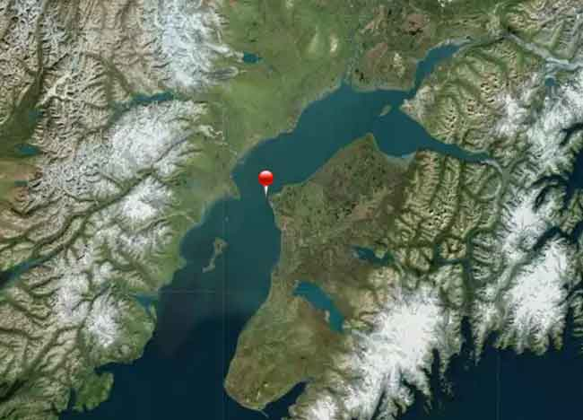 Governor Walker, Hilcorp Executives Agree on Plan to Expedite Resolution of Cook Inlet Gas Leak