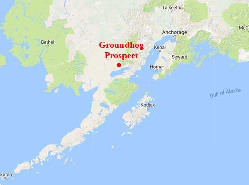 Bristol Bay Native Organizations Appeal Land use Permit for Proposed Groundhog Mine