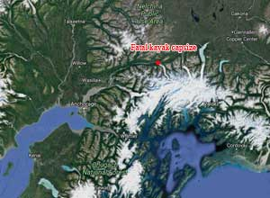 Sutton Man Dies in Matanuska River Kayaking Incident