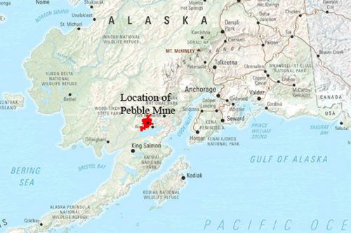 Hedge Fund Manager: Pebble Project Worthless, United Tribes of Bristol Bay Respond