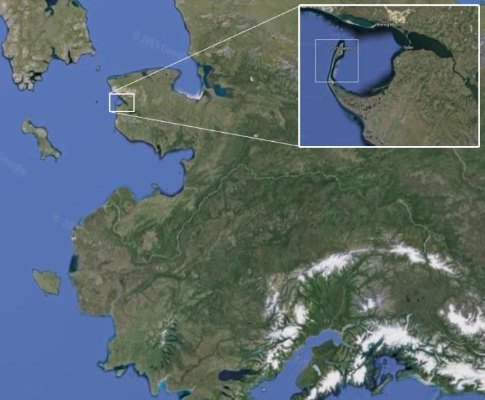 Murkowski Hails Path Forward for U.S. Arctic Deep Draft Port