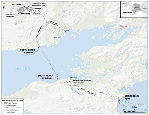 Bristol Bay Tribes Urge State to Protect Cultural & Subsistence Sites