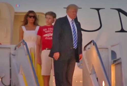 Trump Looks for Reset with Arizona Rally Tuesday