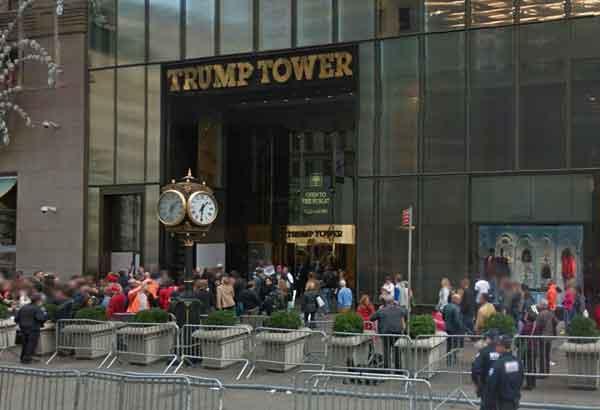 """Where Did Trump's Cash Come From? — """"Trump, Inc."""""""