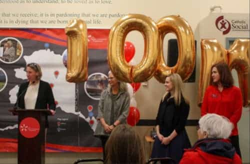 Alaskans Come Together to Raise $100 Million to Benefit Nonprofits Statewide