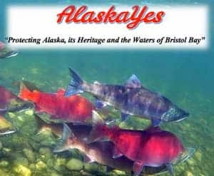 Protecting Alaska, it Heritage and the Waters of Bristol Bay