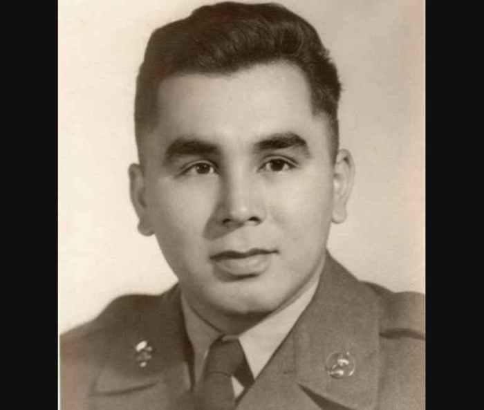 Sgt. 1st Class Herbert Alex: An Alaskan Legacy