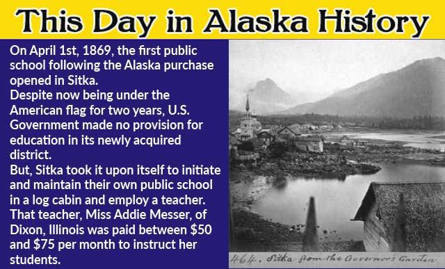 April 1st, 1869
