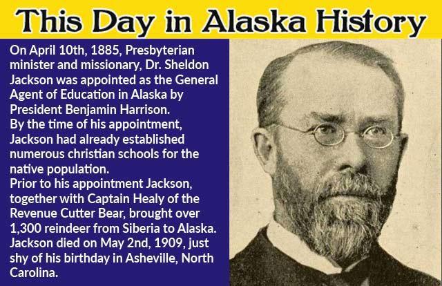 April 10th, 1885