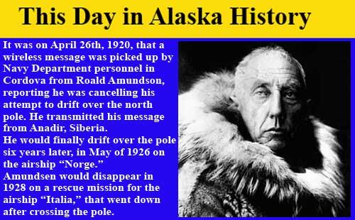 April 26th, 1920