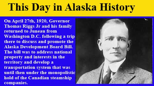 April 27th, 1920