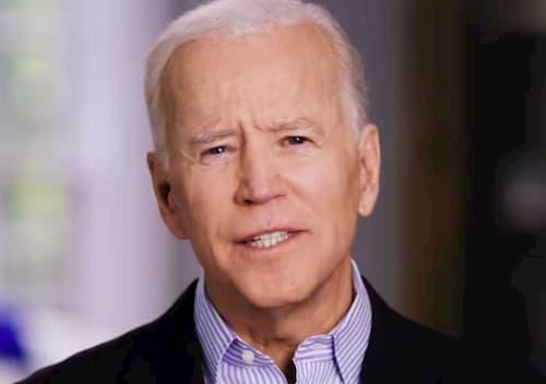 Biden Announces Presidential Run