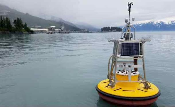 NOAA, Local Council to Improve Marine Navigation Near Valdez