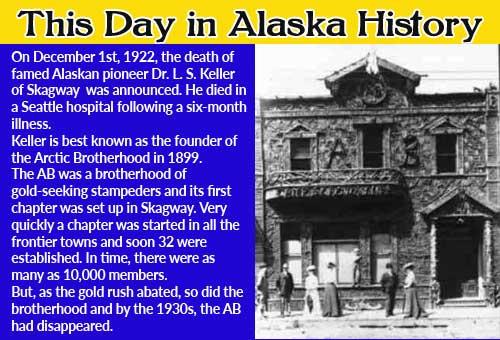 December 1st, 1922