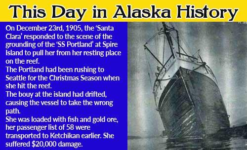 December 23rd, 1905